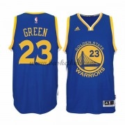 Golden State Warriors Basketball Trøjer 2015-16 Draymond Green 23# Road..